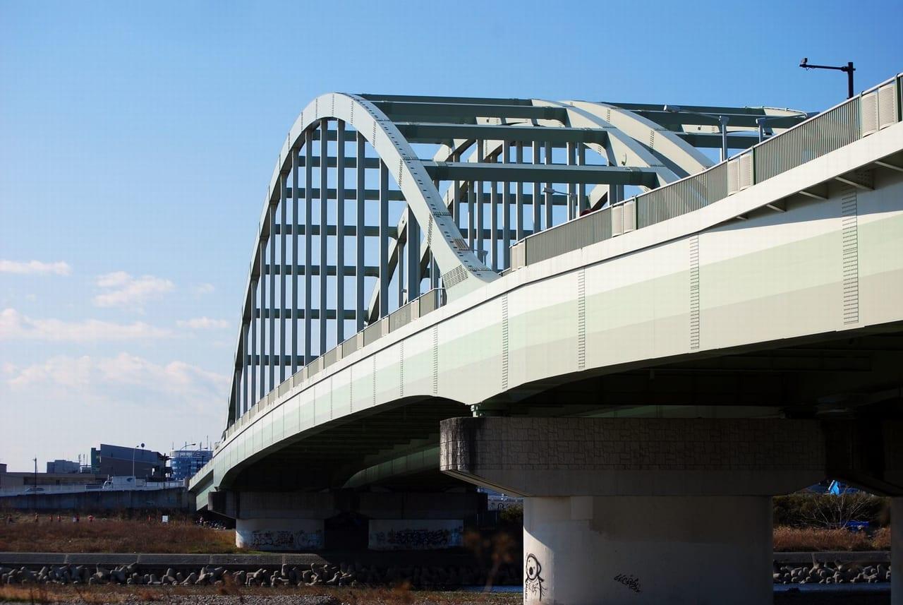 多摩水道橋水難事故