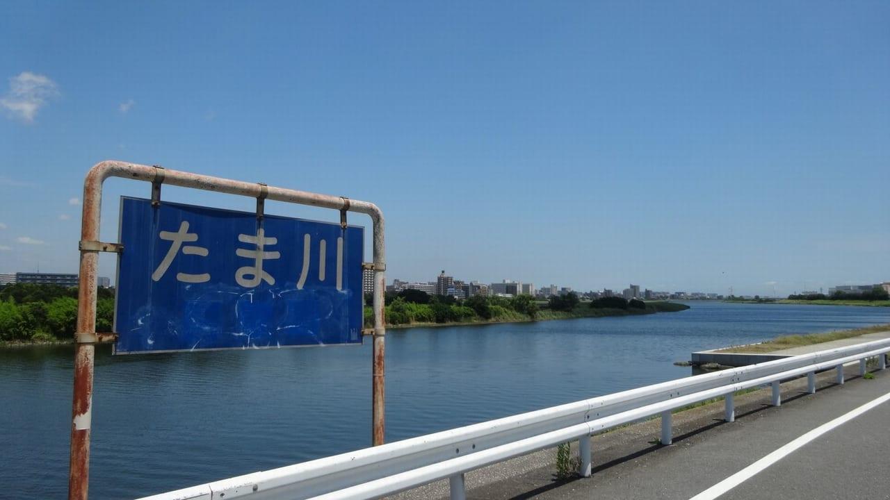 多摩川水難事故