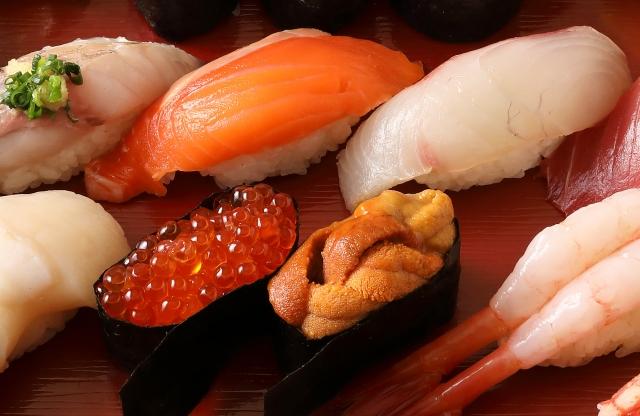 寿司image