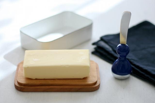 バター イメージ